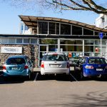 Albany Council Service Centre