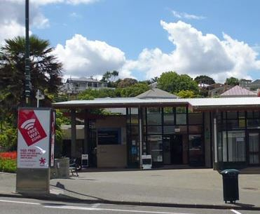 Helensville Library