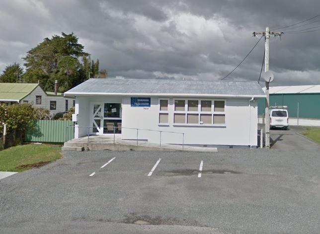 Mangawhai Police Station