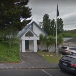 Warkworth Police Station
