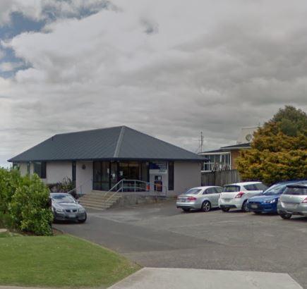 Whangaparaoa Police Station