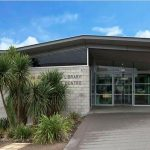 Whangaparāoa Library